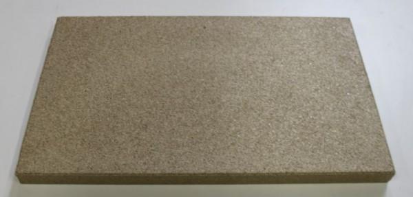 Vermiculite Platte 500x300x30 mm