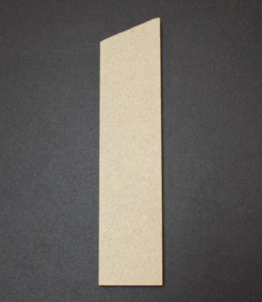 Oranier Pori 5 Seitenstein rechts hinten C Feuerraumstein