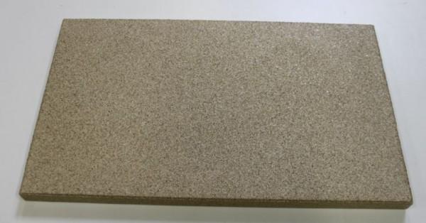 Vermiculite Platte 500x300x25 mm